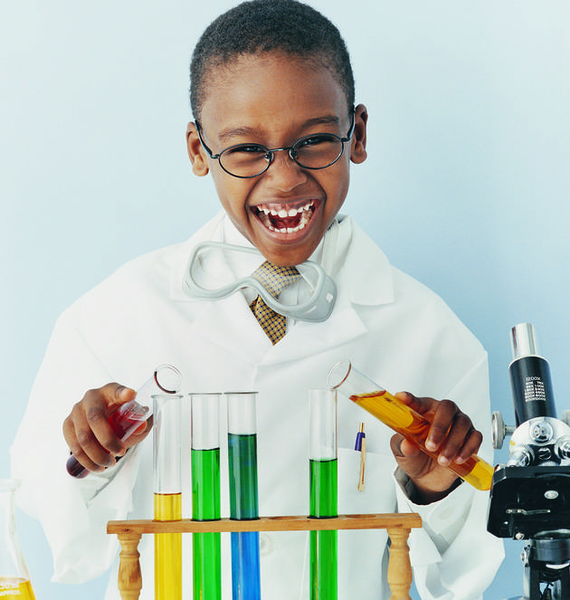 Fun Kids' Science Projects: Experiment at Home With Candy!