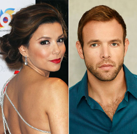 "Did Producer Eva Longoria Cause ""Ready For Love"" Cancellation?"