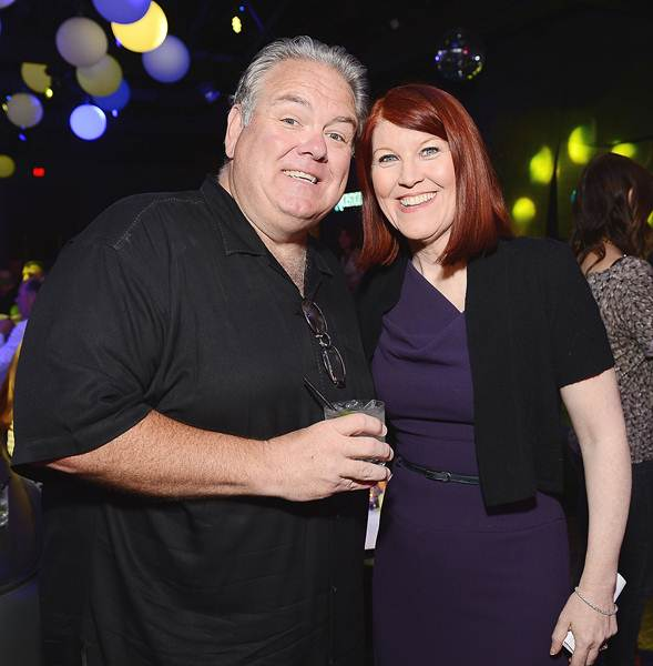 Funny Folks Collide at Comedy for a Cure Event in Hollywood (PHOTOS)