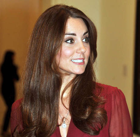 Pregnant Kate Middleton Already Making Plans for Second Baby: Report
