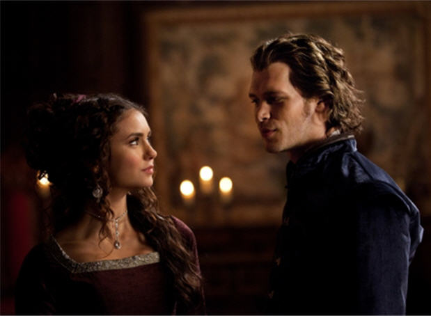 The Vampire Diaries Speculation: Why Did Katherine Send Klaus a Letter?