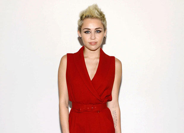 """Miley Cyrus and Will.i.am Release New Song, """"Fall Down"""": Love It?"""