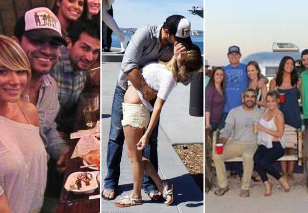 Roberto Martinez and Sara Underwood's Relationship: A Timeline