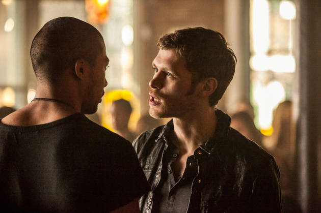The Vampire Diaries' Originals Spin-Off  Show Picked Up by The CW