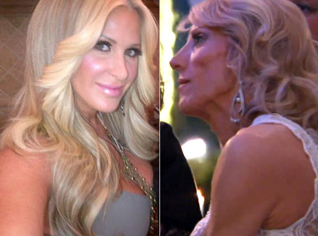 "Kim Zolciak Is ""Speechless"" Over Her Mother's Decision to Take Her to Court"