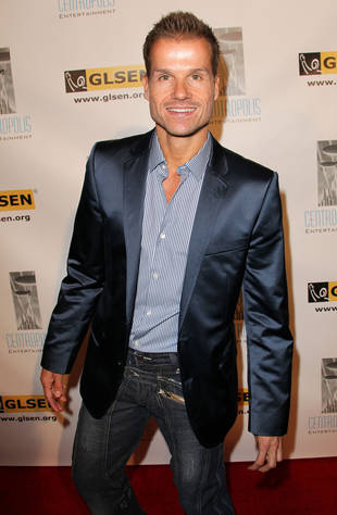 Dancing With the Stars Pro Louis Van Amstel Launches LVA Clothing Line — Exclusive