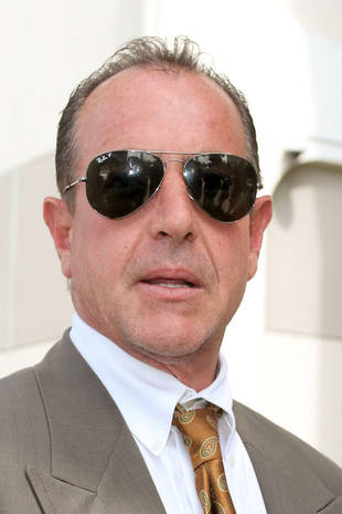 He Paid How Much?! Michael Lohan Forks Over Delinquent Child Support