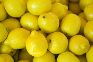 5 Amazing Things You Can Do With Lemons