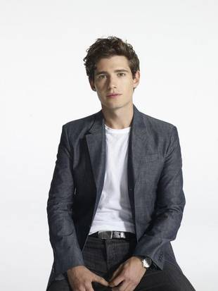 Julian Morris: Pretty Little Liars Star Then and Now — Cute Naked Baby Pic! (PHOTO)