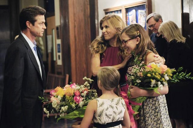 """Nashville Recap: Season 1 Episode 20 — """"A Picture From Life's Other Side"""""""