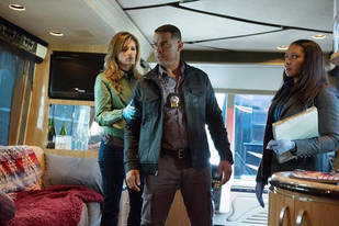 Castle Season 6: Will There Be More Esplanie? Andrew Marlowe Says…