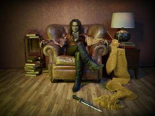 Once Upon a Time Season 3: 5 Things We Want for Rumplestiltskin