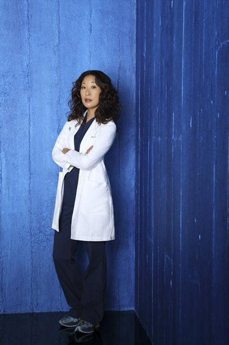 Grey's Anatomy Star Sandra Oh Awarded Key to the City From Ottawa