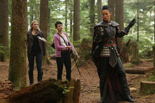 Once Upon a Time Finale Spoilers: Where Is Neal? Jamie Chung Says… — Exclusive