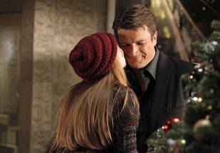 Castle Season 6: What Would a Caskett Engagement Mean For Alexis?