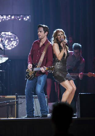 Is Deacon Really Maddie's Father? Charles Esten on Nashville's Daddy Drama — Exclusive