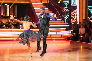 Dancing With the Stars 2013 Finals: Stars Talk Freestyles