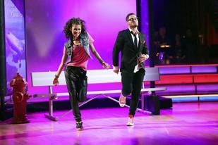 Sharna Burgess's DWTS Blog: Zendaya Was Underscored! — Exclusive!