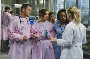 Grey's Anatomy Season 9 Finale Review: What Did You Think?
