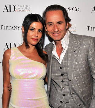 RHOM's Adriana de Moura Gets Married!