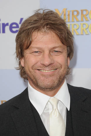 Game of Thrones Star Sean Bean Returns to TV in TNT's Legends