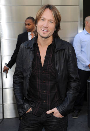 """Keith Urban: Kree Harrison """"Had Her Work Cut Out"""" to Beat Candice Glover — Interview"""
