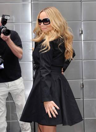 Mariah Carey Planning a #Beautiful World Tour?