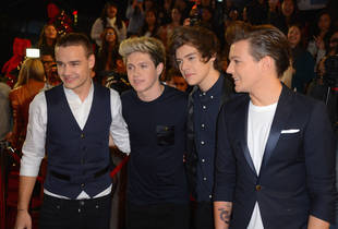 One of the One Direction Guys Is Probably Gay, Says 'N Sync's Lance Bass