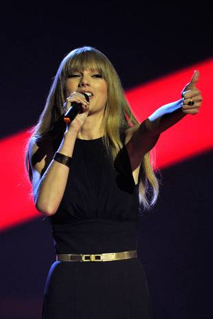 Taylor Swift's 'Trouble' Gets Cartoon Makeover on Phineas and Ferb (VIDEO)