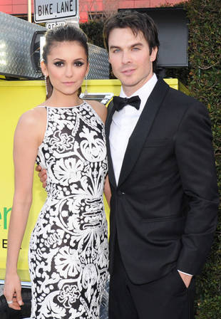 Nina Dobrev and Ian Somerhalder Split Confirmed!