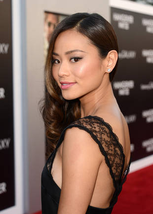 Once Upon a Time Star Jamie Chung Talks New NBC Show, Believe — Exclusive