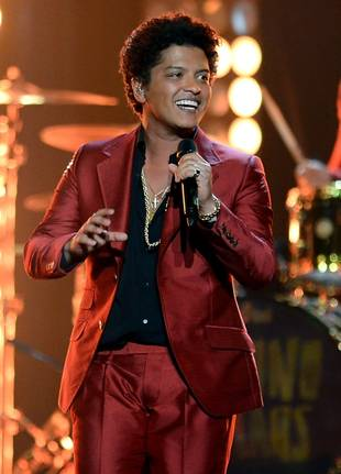 Bruno Mars Tapped For American Idol 2014 Judges? Is This a Good Idea?