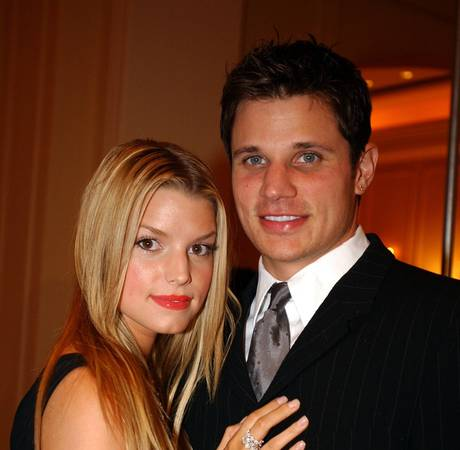 Nick Lachey Disses Jessica Simpson's Dad, Hasn't Talked to Her in Years