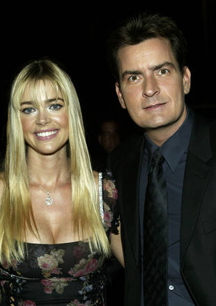 Brooke Mueller's Kids Removed From Her Home, Now With Denise Richards: Report
