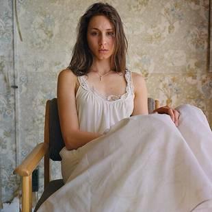 Troian Bellisario in Exiles: Short Film Hits the Marfa Film Festival!