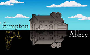 The Simpsons Spoof Downton Abbey: Watch the Hilarious Video