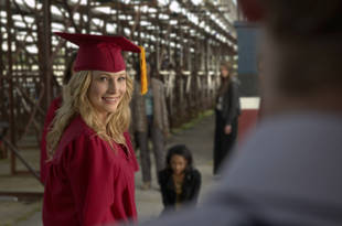 Vampire Diaries Season 4 Finale Recap: Twice the Hero Hair