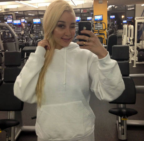 Amanda Bynes Alleged Drug Scare: Were Police Called to Her Apartment?