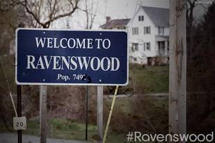 Why Will We Love the Ravenswood Post Office? Pretty Little Liars Director Says…