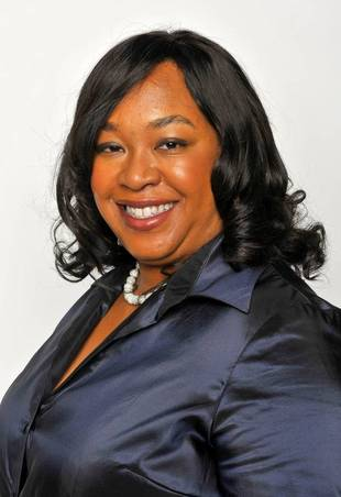 What Is Grey's Anatomy Showrunner Shonda Rhimes Excited About?