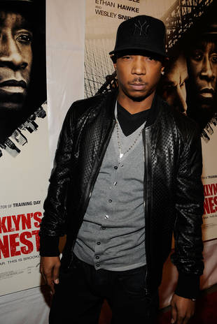 Rapper Ja Rule Released From Prison