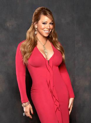 American Idol Judge Mariah Carey Will Be Fired: Report