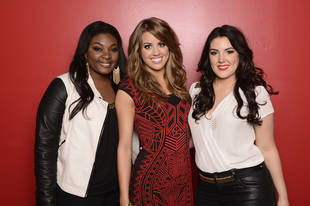 American Idol 2013: What Should the American Idol Top 3 Sing?