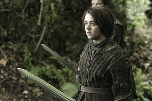 'Arya' Is the Fastest Growing Girl's Name, Thanks to Game of Thrones
