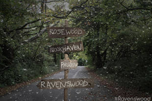"Ravenswood Spoilers: ""The Stakes Are Higher"" Than They Are in Pretty Little Liars"