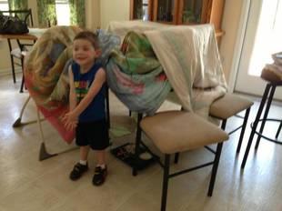 Jenelle Evans's Son Jace Gets a New Home! (PHOTO)