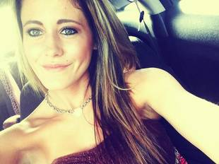 """Jenelle Evans Says She """"Hates"""" Her Son's Father!"""