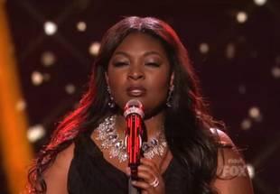Did Candice Glover Win American Idol Last Night?
