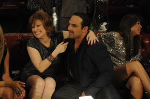 Real Housewives of New Jersey Season 5 Premiere: Caroline Manzo Agrees to Help Joe Gorga (VIDEO)