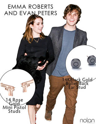 Emma Roberts Bought Her Boyfriend WHAT? Exclusive!